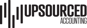 Upsourced Accounting Logo